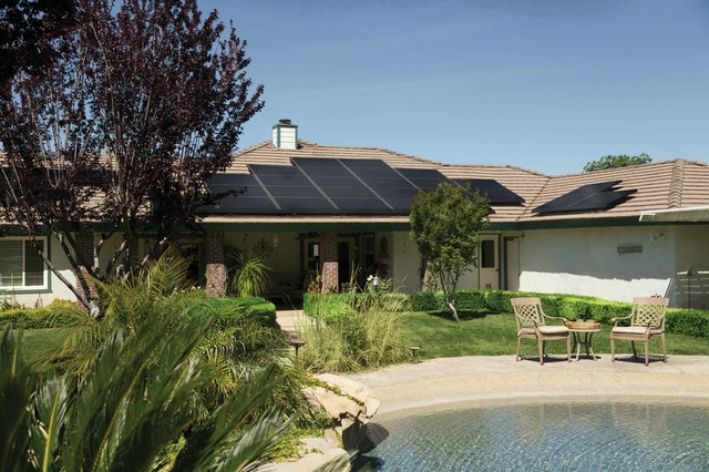 Could leased solar panels affect the sale of your house?