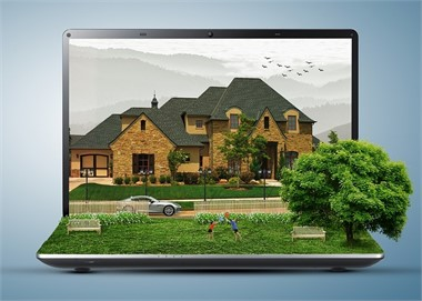 The truth about automatic home valuation estimates